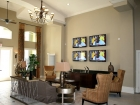 Legacy at Fort Clarke Apartments Clubhouse Interior 3