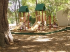Santa Fe Oaks Apartments Playground