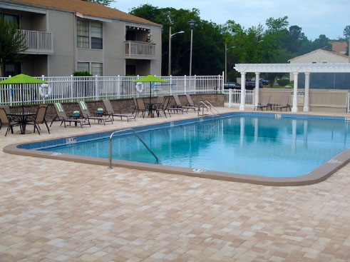 Stoneridge Apartments Pool