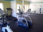 Stoneridge Apartments Fitness Center