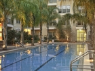The Bartram Apartments Lap Pool