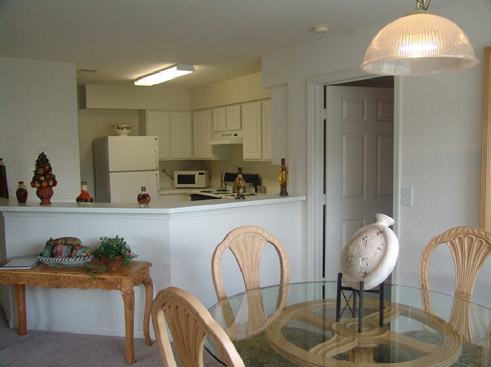 The Reserve at Kanapaha Apartments Living Area 3