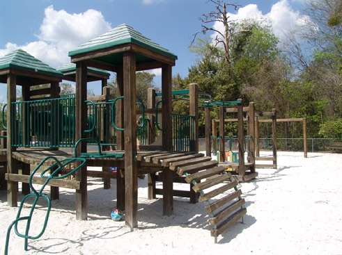 The Reserve at Kanapaha Apartments Playground