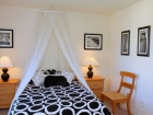 Towne Parc Apartments Bedroom