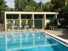Villa Ravine Apartments Pool