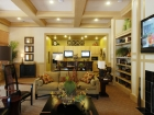 Wildflower Luxury Apartment Homes Clubhouse Interior 2