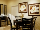 Wildflower Luxury Apartment Homes Dining Area