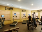 Wildflower Luxury Apartment Homes Fitness Center
