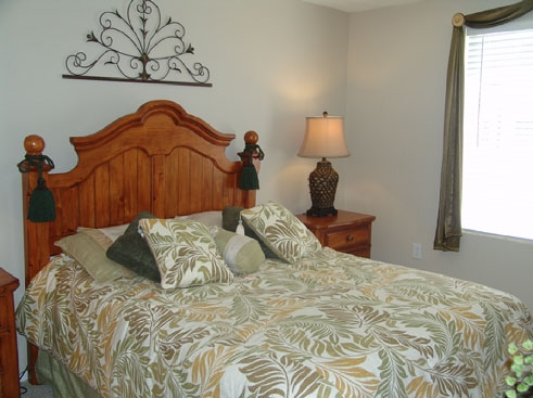 Windmeadows Apartments Bedroom 2